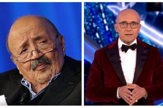 """Grande Fratello Vip, Maurizio Costanzo sul reality show: """"Toccato il fondo"""""""