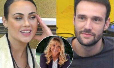 "Roberta Termali su Rosalinda: ""Ha la stessa timidezza di Andrea Zenga"""