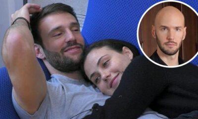 """Grande Fratello Vip, Nicolò Zenga critica Rosalinda: """"Mi mette perplessità"""""""