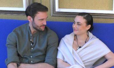 GF Vip: Rosalinda Cannavò e Zenga si dichiarano, la reazione di Giuliano