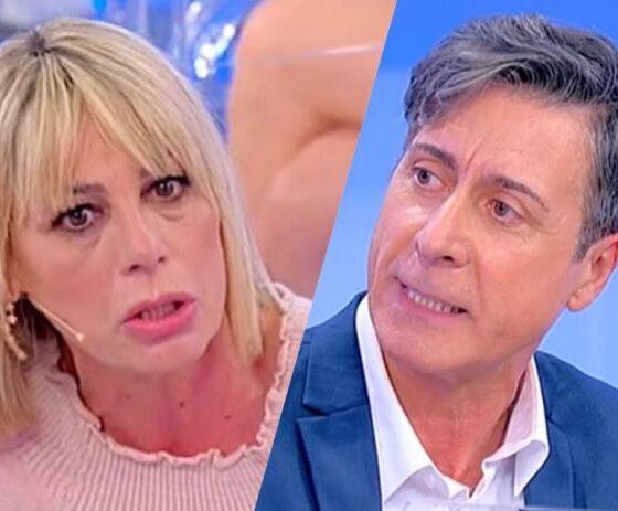 Aurora Tropea diffida Giancarlo e Uomini e Donne dopo l'umiliazione subita