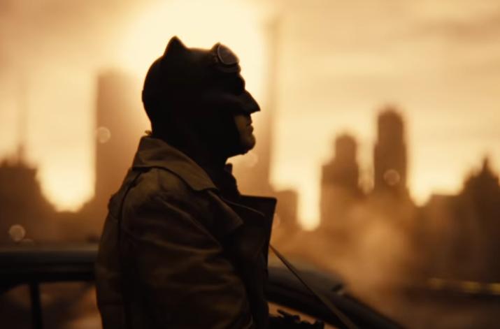 Zack Snyder's Justice League trailer data di uscita