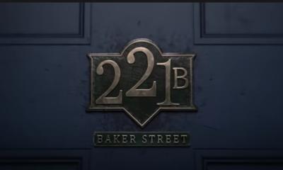 Novità Netflix - Gli irregolari di Baker Street