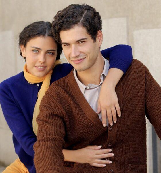 Il Paradiso delle signore, trame 22-26 febbraio: Rocco e Maria sposi?