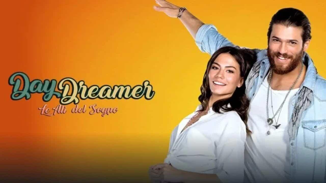 Daydreamer - Le ali del sogno: Mediaset svela la nuova programmazione