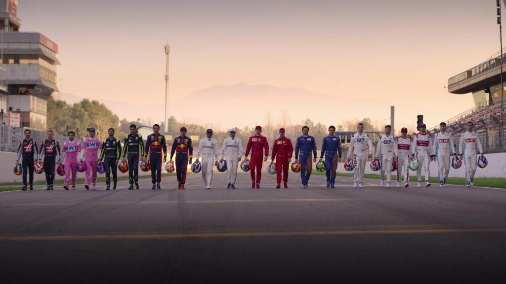 Novità Netflix uscita marzo 2021 Formula 1