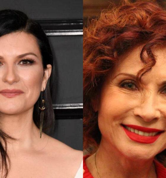 Grande Fratello Vip: Alda D'Eusanio, pesanti illazioni su Laura Pausini