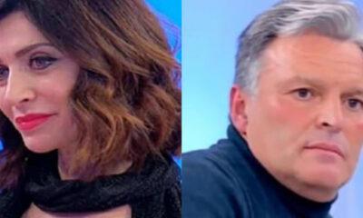 """Uomini e Donne, Barbara De Santi vista insieme a Maurizio: """"Finalmente"""""""