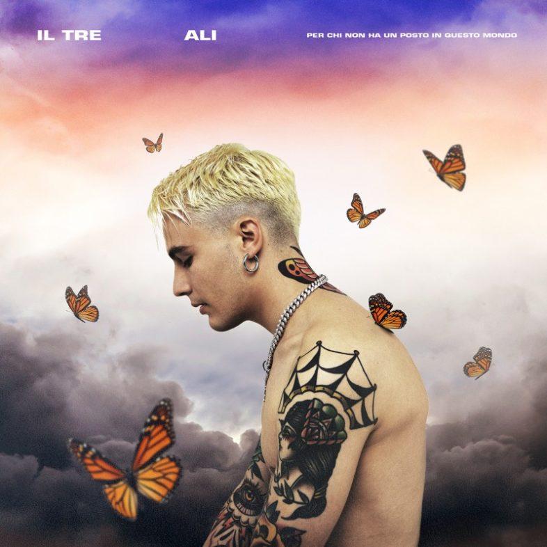 La recensione di Ali: il primo disco de Il Tre
