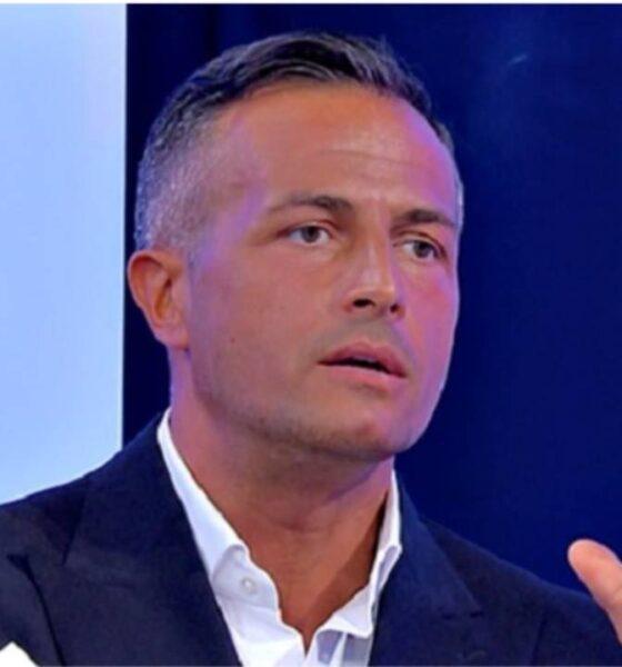 """Uomini e Donne, Riccardo Guarnieri operato al cuore: """"Ho avuto paura"""""""