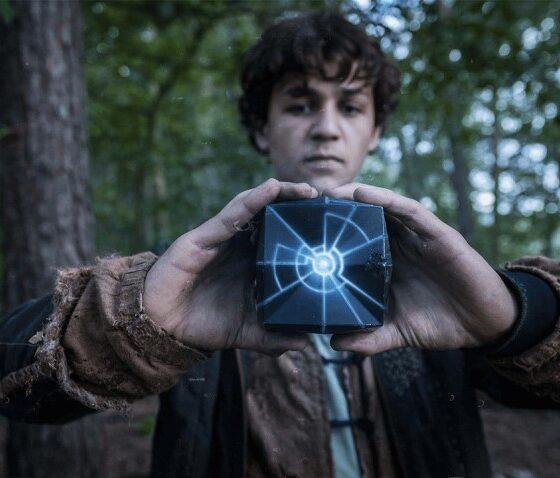 Tribes of Europa serie tv Netflix