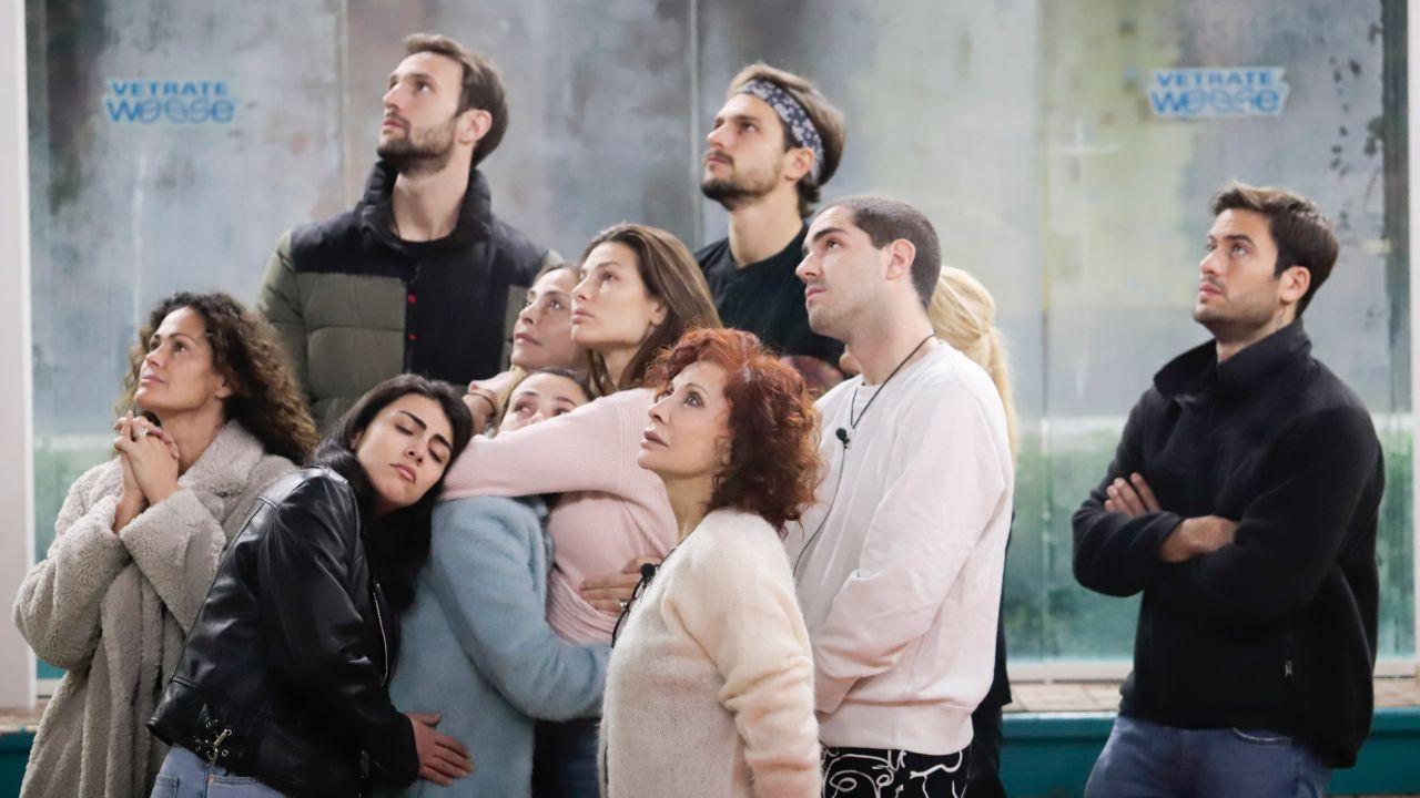Grande Fratello Vip - Bufera social dopo la messa in onda del daytime