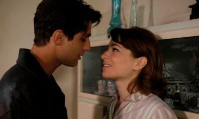 Il Paradiso delle signore trame: Marcello e Roberta tornano insieme?