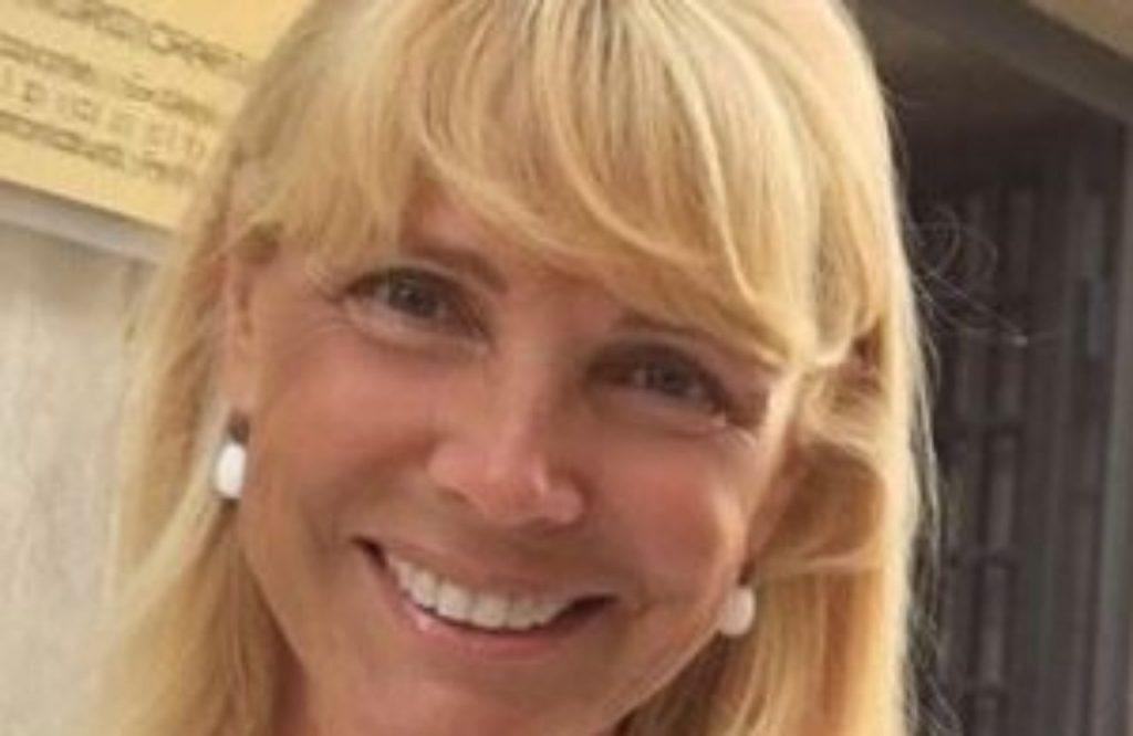 Roberta Termali fiera del percorso svolto dal figlio al Grande Fratello Vip