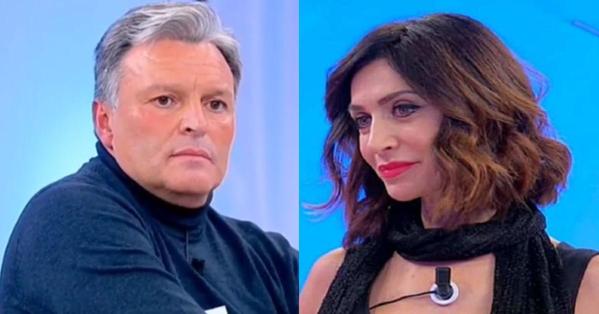 U&D: Maurizio Guerci frequenta un' ex dama