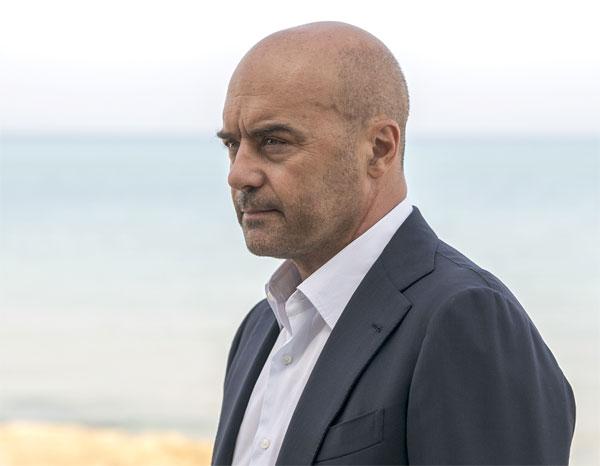 Il Commissario Montalbano - L'ultima puntata della serie tv è prevista per lunedì 8 marzo
