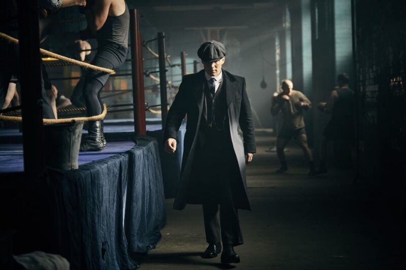 Peaky Blinders 6: le new entry nel cast della serie Netflix
