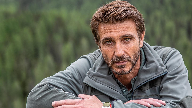 Un passo dal cielo 6 anticipazioni: Francesco smette di essere un forestale