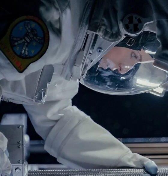 Film Netflix Anna Kendrick Stowaway