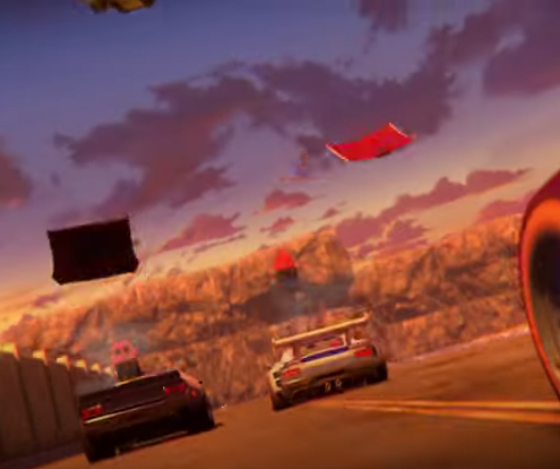 Fast and Furious, lo spin-off animato Netflix trailer