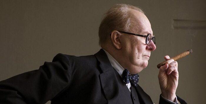 L'ora più buia: arriva su Netflix il film dedicato al Primo ministro Churchill