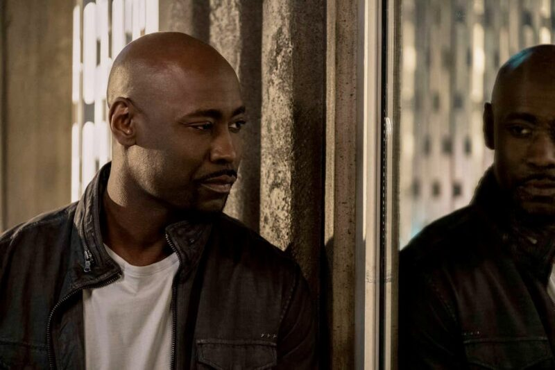 Lucifer 5B - DB Woodside anticipazioni serie Netflix