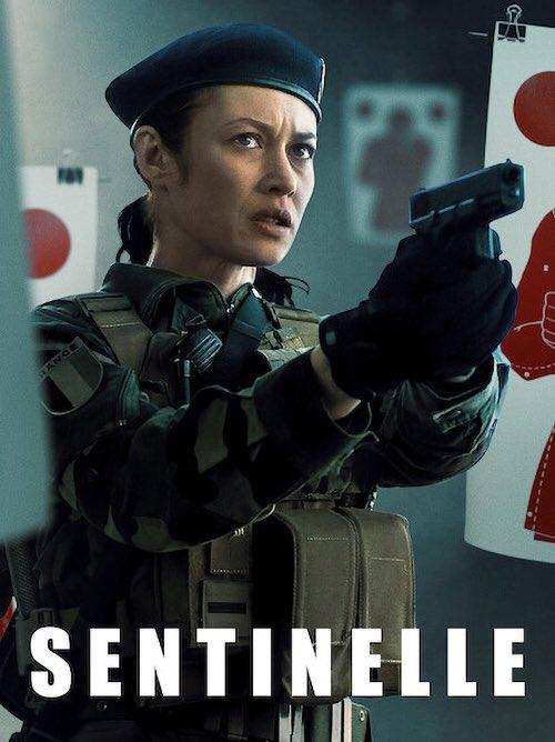 Novità Netflix - La Sentinella film