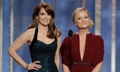 Golden Globes film e serie vincitori