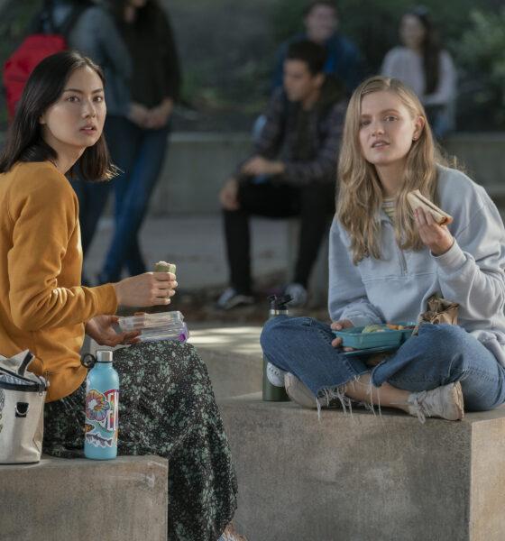 Girl Power - La rivoluzione comincia a scuola, nuovo film Netflix