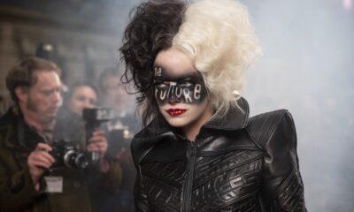 Cruella nuovo trailer del film Disney con Emma Stone