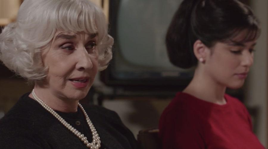 Il Paradiso delle signore, nuove puntate: Stefania scopre che zia Ernesta ha deciso di lasciare Milano