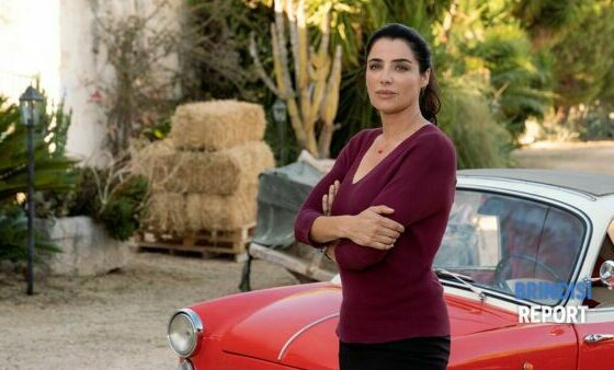 Lolita Lobosco anticipazioni terza puntata