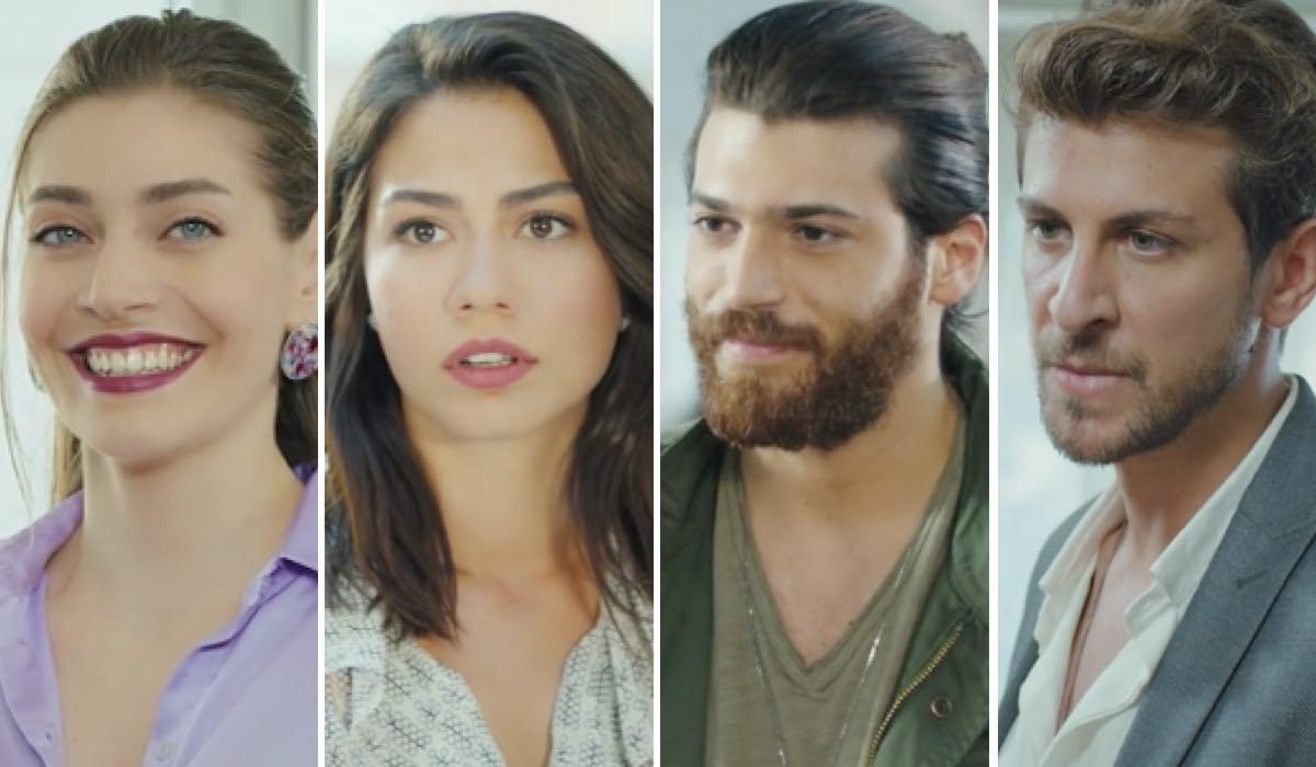 Daydreamer: quando tornano le punte serali della serie tv? Ecco la verità