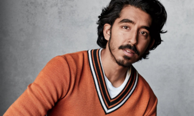 Dev Patel regista film Netflix Monkey Man