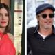 Bullet Train - Brad Pitt e Sandra Bullock prime foto film