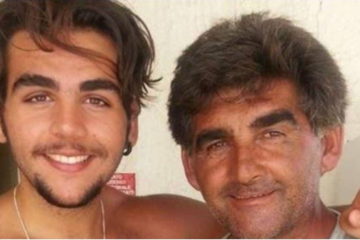 Il Volo - Ignazio Boschetto ha perso il padre