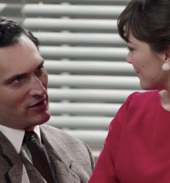 Il Paradiso delle signore, nuove puntate: Marta prende le distanze da Vittorio