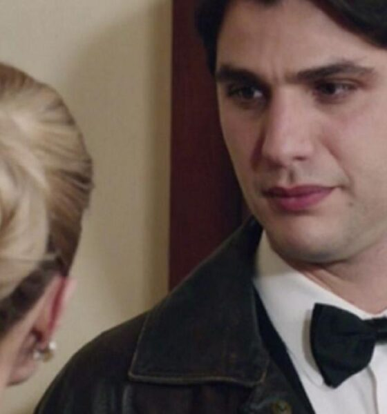 Il Paradiso delle signore trame: Marcello e Ludovica diventano una coppia?