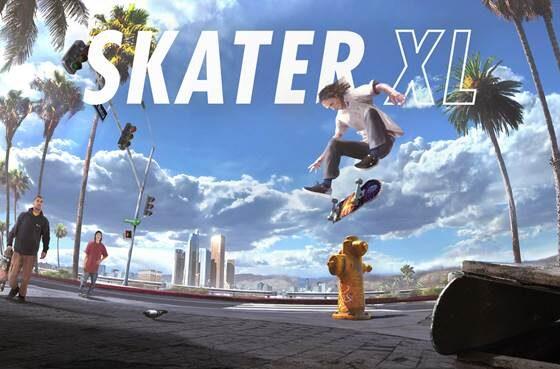 skater xl embarcadero plaza