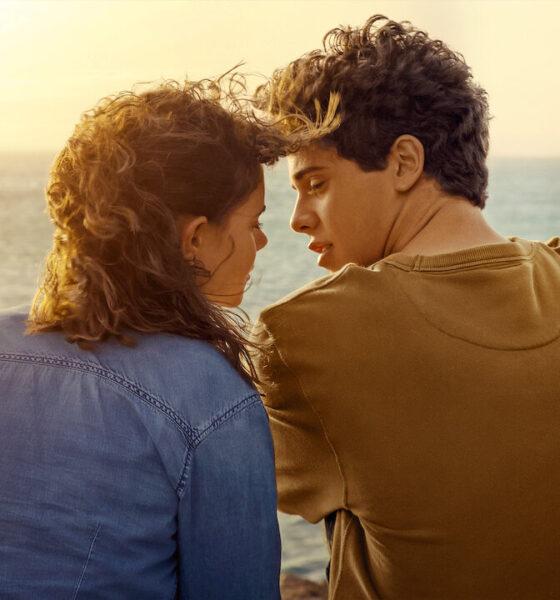 Novità Netflix - Sulla stessa onda il film