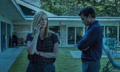 Ozark 4 uscita serie tv Netflix
