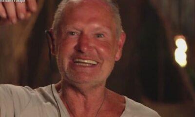 Isola 2021: Paul Gascoigne potrebbe restare in gioco dopo l'infortunio