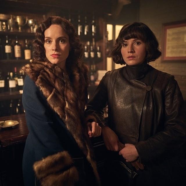 Peaky Blinders 6 cast serie tv Netflix