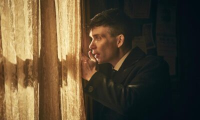 Peaky Blinders spin-off con Cillian Murphy