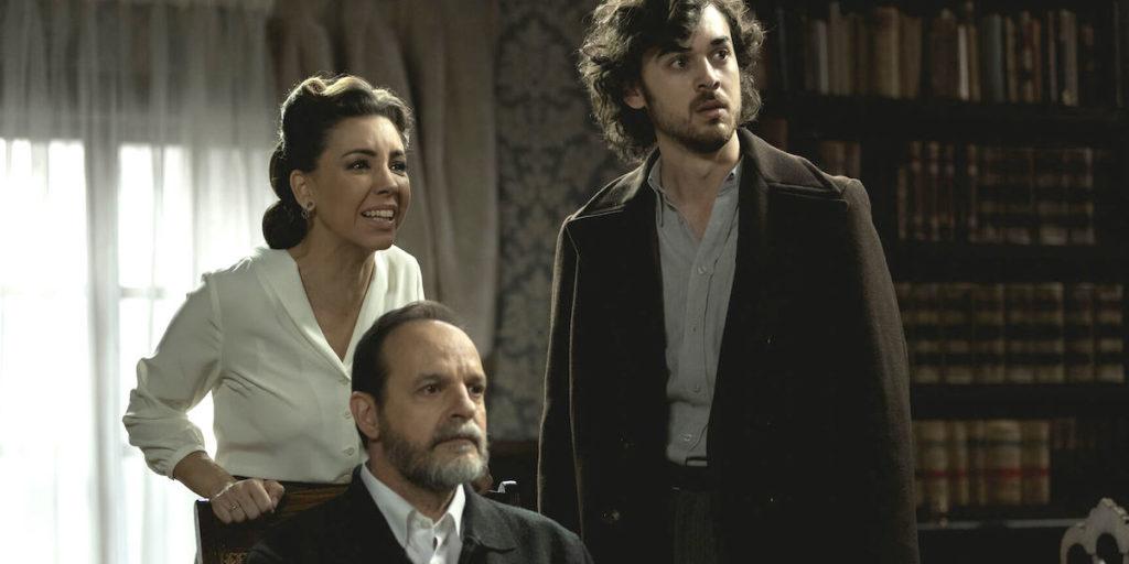 Il Segreto arriva in prima serata su Canale 5