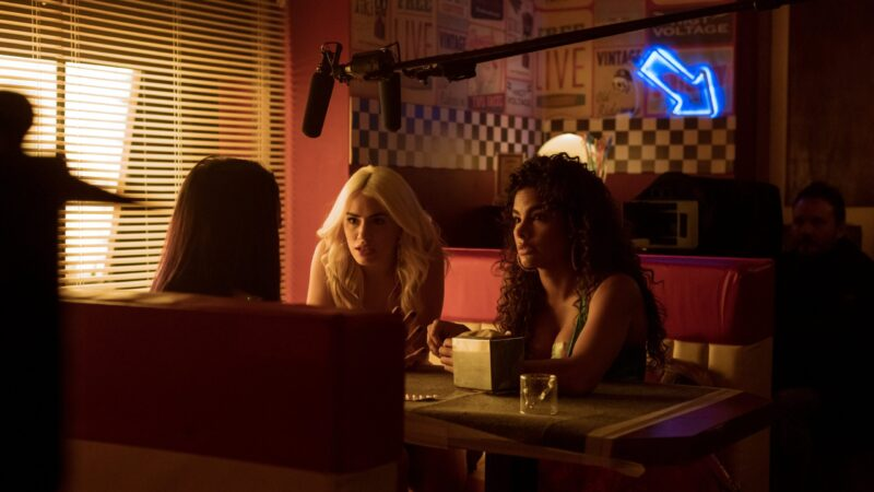 Sky Rojo 2 uscita serie tv Netflix