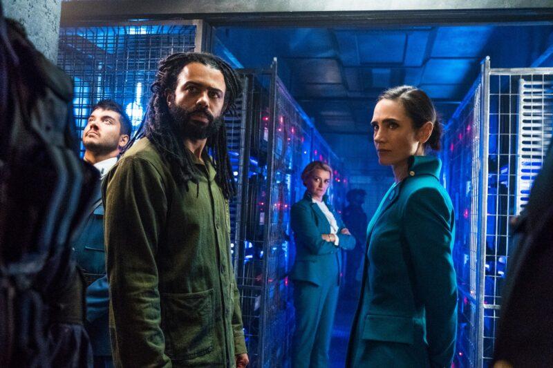 Snowpiercer 4 - anticipazioni serie tv Netflix