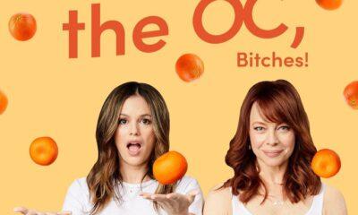 The O.C., Rachel Bilson podcast serie tv