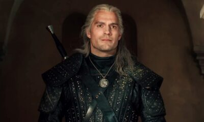 The Witcher 2 cast serie tv Netflix