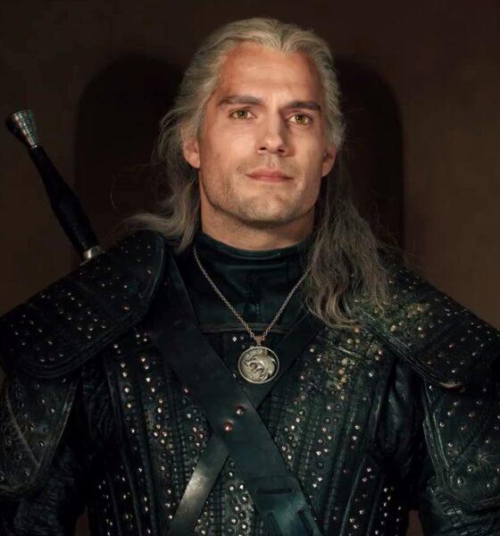 The Witcher 2 cast serie tv Netflix